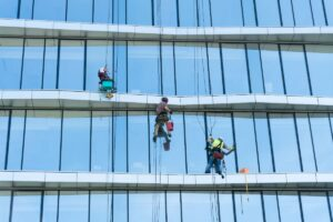 Plano TX Commercial Window Cleaning (14)