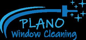 plano tx window cleaning logo